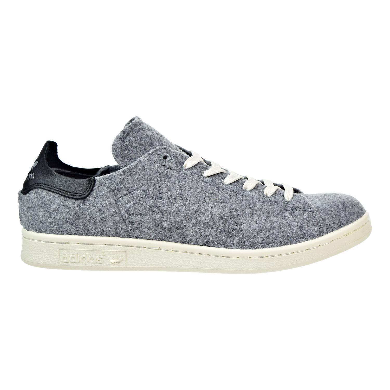 Adidas Originals Stan Smith PC Men's Shoes Black/Core Black/Vintage White aq8452