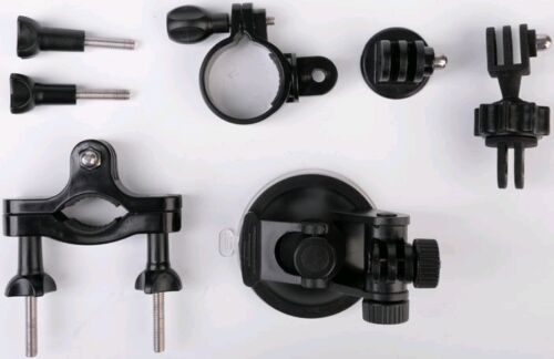 Water Wolf UW1.0 Accessories Kit water wolf AccessoryClampMount PRICE DROP