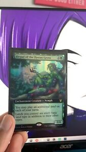 Dryad of the Ilysian Grove MTG Magic - R Theros: Beyond Death NM//M