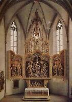 AK: Breisach am Rhein - St.-Stephans-Münster - Hochaltar des Meisters H. L. (152