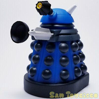 """Strategist Dalek Titans 6.5/"""" Vinyl Figure Doctor Who"""
