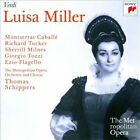 Verdi: Luisa Miller (CD, Jan-2012, Sony Classical)