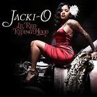 Lil Red Riding Hood [PA] * by Jacki-O (Rap) (CD, Feb-2009, Gracie)