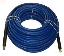 14 X 200 Blue Carpet Cleaning Solution Hose 3000 Psi