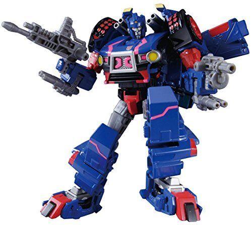 Nuovo Transformers Leggende Serie Lg20 Pattini Dal Giappone   C1 F S