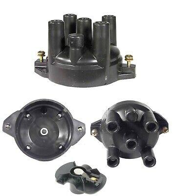 Distributor Rotor /& Distributor Cap for Mazda B2600 1990-1993