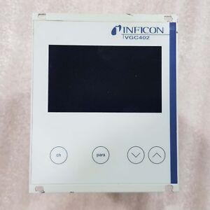 INFICON-Vacuum-Gauge-Controller-VGC402