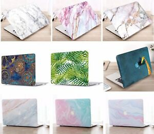 online store 516c8 4dc45 Marble/Mandala Case + Keyboard skin for Macbook Air 13