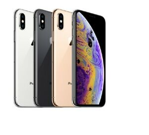New-Apple-iPhone-XS-64GB-Factory-Unlocked-T-Mobile-AT-amp-T-Verizon-Smartphone