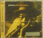 CD JOHN LEE HOOKER - jaloux, dans emballage d'origine