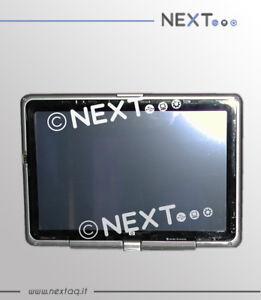 Scocca-schermo-Display-12-1-034-touch-screen-cavo-flat-cerniere-Hp-TX1000-Tx1100