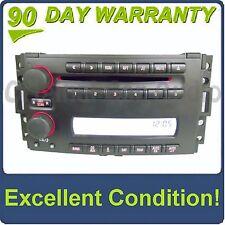 Chevy GMC Pontiac Montana Transport Uplander OEM CD Player Radio US8