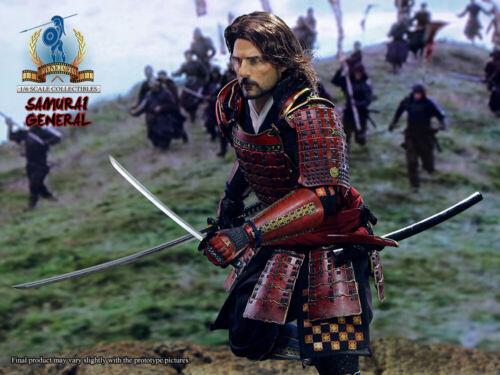 "1//6 Pangaea Toy PG06 The Last Samurai General Nathan Algren 12/"" Figure US"