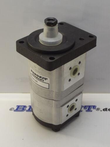 Filterset für Fortschritt Mähdrescher E 521 mit Perkinsmotor
