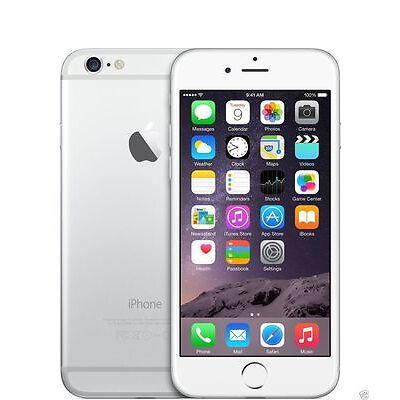 APPLE iPHONE 6 Unlocked Latest Model1gb 128gb Dual Core 8mp Ios11 Lte Smartphone