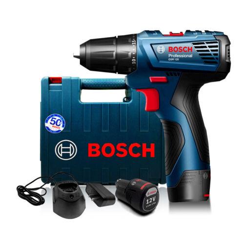 Bosch Yeni Tasarım Güç Matkap Do it yourself LITYUM Iyon Pil kablosuz Elektrik Sürücü Matka