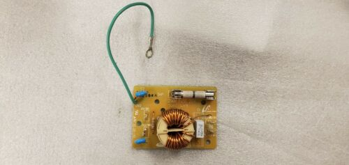 DE96-00400A SN-UF12A New Samsung Microwave Fuse Noise Filter