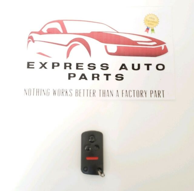 Clean OEM Acura Smart Key Keyless Entry Remote Fob Proxy
