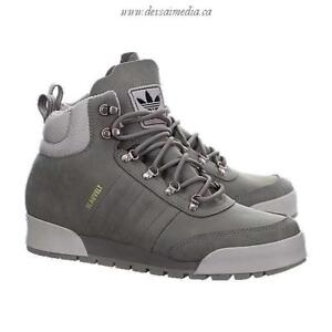 quality design 14040 81cd5 Image is loading Adidas-Originals-Jake-Boot-2-0-QS-Men-