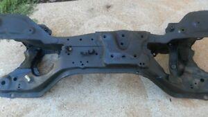 00-01-02-Honda-Accord-Front-Subframe-Back-Rear-Beam-Crossmember-Cradle-2-3L
