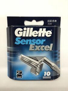 Gillette-Sensor-Excel-Razor-Blades-10-Cartridges