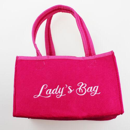 Flaschentasche LADYS BAG für 6 Prosecoflaschen Flaschenträger pink Geschenk