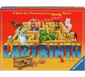 Ravensburger-Labyrinth-Players-Without-Revealing-Them-To-The-Other-Players-NEW