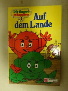 XXXX Die Ampelmännchen , Auf dem Lande , Band 9 , Schneider Buch - Niederkassel, Deutschland - XXXX Die Ampelmännchen , Auf dem Lande , Band 9 , Schneider Buch - Niederkassel, Deutschland