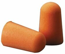 20 paia 3M 1100 usa e getta UNCORDED Foam Ear Plugs SNR 37dB imballate individualmente