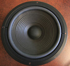 "JBL LX44 10"" woofer with new foam surround 70443 driver speaker driver subwoofer"