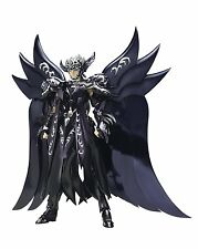 Used In Box Bandai Saint Seiya Saint Cloth Myth God of Death Thanatos Figure