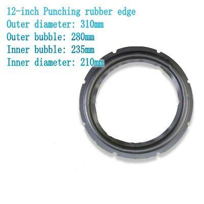 """1pcs 5/""""inch Speaker rubber Edge Speaker surround Audio repair 117A//117C//118C"""