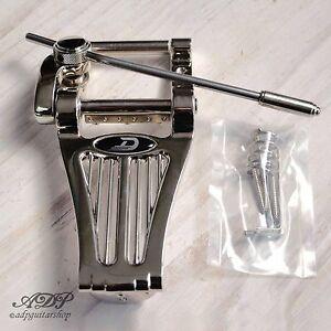 Vibrato-Duesenberg-Radiator-Tremolo-Long-B7-Left-Handed-Diamond-Tdrllnlefty