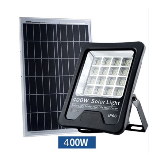 50//100//300//200//400WLED Solar Street Light Continually Active LampOutdoor+Remote