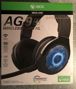 5c4697df99b Image is loading PDP-Afterglow-AG9-Plus-Wireless-Gaming-Headset-for-