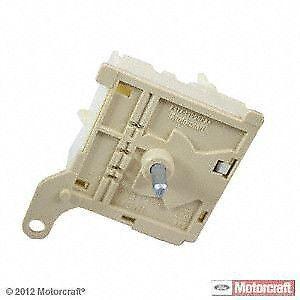 Motorcraft YH1489 Heater Valve Control Switch