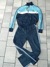 VINTAGE survetement ADIDAS ventex SWEATSHIRT sportswear TAILLE size 180 S