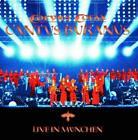 Cantus Buranus-Live In München von Corvus Corax (2010)
