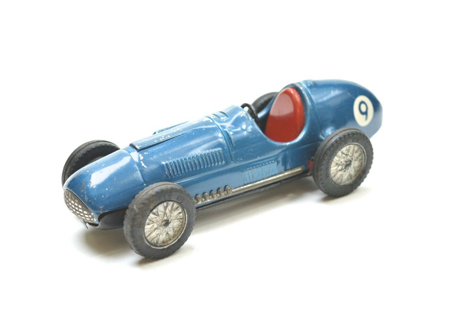 Scalex Ferrari 4.5 racing racing racing car befb86