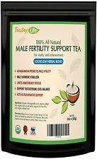 Male Fertility blend supplement for men enhancement as fertility booster and aid
