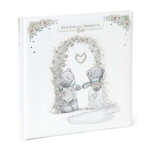 Me-To-You-Tatty-Teddy-Wedding-Day-Record-Memory-Book-Keepsake-Gift-AGS01004