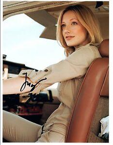 Judy-Greer-Signed-Autographed-8x10-Photo-Cheryl-Archer-COA-VD