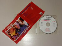 Single CD Hermes House Band - Can´t take my Eyes off of You 2000 7.Tracks  40