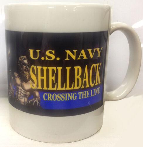 Thin Blue Line Tactical American Flag Law Enforcement Coffee Mug