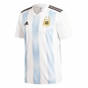 OFFICIEL Argentine Football Home Jersey Shirt Tee Top 2018 Kids Adidas-afficher le titre d`origine kgVPg0p1-07145100-256005390