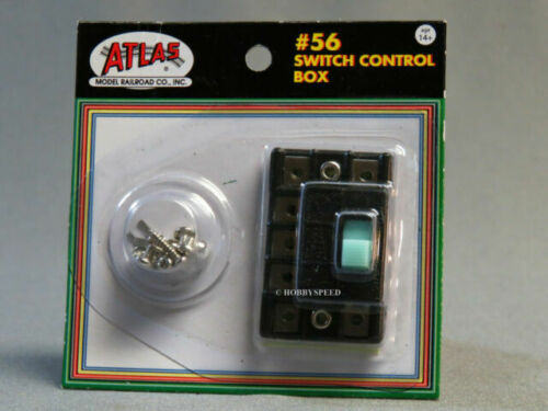 Atlas Switch Control #56                                                    3364