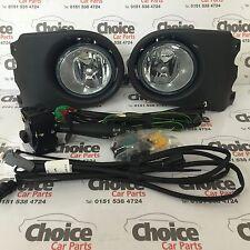 Genuine Vauxhall Vivaro Front Fog Driving Lamp Kit 9121803