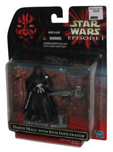 Star-Wars-Episode-I-Darth-Maul-w-Sith-Infiltrator-Figure-Toy-Set