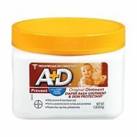 A+d Original Ointment Jar 1 Pound Free Shipping