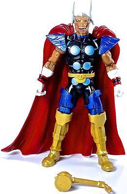 Figur Hasbro B6534ES6 Black Widow Avengers Titan Hero Actionfigur 30 cm bewegl